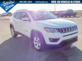 Used 2018 Jeep Compass North 4x4 | Back-up Camera | Nav for sale in Indian Head, SK