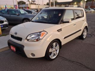 Used 2010 Kia Soul 4U/GREAT CONDITION/RUNS & DRIVES LIKE NEW/ONLY 170 KMS!!! for sale in Hamilton, ON