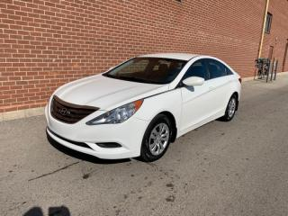 Used 2013 Hyundai Sonata 4dr Sdn 2.4L Auto for sale in Mississauga, ON