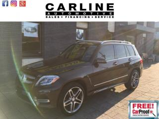 Used 2014 Mercedes-Benz GLK-Class 4MATIC 4dr GLK250 BlueTec for sale in Nobleton, ON