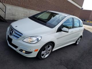 Used 2009 Mercedes-Benz B-Class 4dr HB Turbo for sale in Mississauga, ON