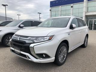 New 2020 Mitsubishi Outlander Phev SE S-AWC Remote Entry | Heated Front Seats | Leath for sale in Mississauga, ON