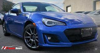 Used 2018 Subaru BRZ Sport-tech RS Manual for sale in Brampton, ON