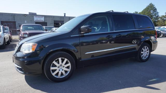 2014 Chrysler Town & Country TOURING *7 PSSNGERS* CERTIFIED 2YR WARRANTY *FREE ACCIDENT* CAMERA BLUETOOTH