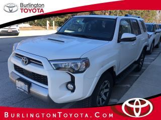 New 2020 Toyota 4Runner - for sale in Burlington, ON