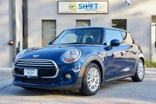 Used 2015 MINI Cooper NAVIGATION, HEAD UP DISPLAY, LOADED PACKAGE for sale in Burlington, ON