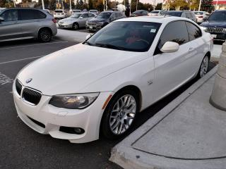 Used 2012 BMW 328i xDrive Coupe M SPORT NAV for sale in Ottawa, ON
