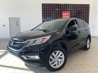 Used 2016 Honda CR-V SE très bas kilométrage certifié for sale in Terrebonne, QC