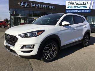 Used 2020 Hyundai Tucson Preferred w/ Trend  - Sunroof - $191 B/W for sale in Simcoe, ON