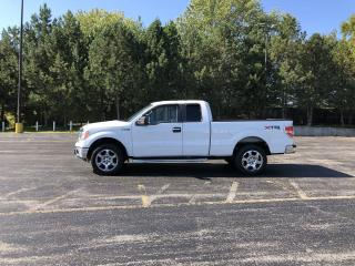 Used 2013 Ford F-150 XLT XTR EXT CAB 4X4 for sale in Cayuga, ON