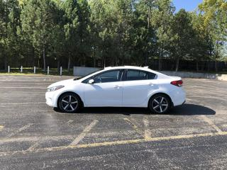 Used 2017 Kia Forte EX FWD for sale in Cayuga, ON