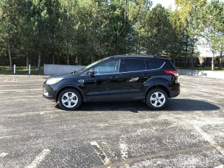 Used 2016 Ford Escape SE 4WD for sale in Cayuga, ON