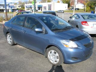 Used 2012 Toyota Yaris TOUT EQUIPE for sale in Quebec, QC