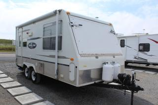 Used 2006 StarCraft Travel Star 19CK for sale in Whitby, ON