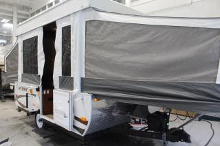 Used 2013 Jayco JaycoJay_Series 1007 for sale in Whitby, ON