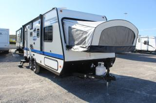 Used 2018 Jayco Jay Feather 7 19XUD for sale in Whitby, ON