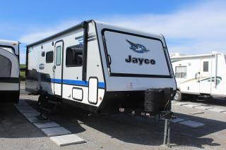 Used 2018 Jayco Jay Feather X23E for sale in Whitby, ON