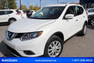 Used 2014 Nissan Rogue AWD 4dr S for sale in Laval, QC