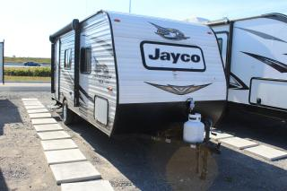 Used 2019 Jayco Jay Flight Slx 195RB for sale in Whitby, ON