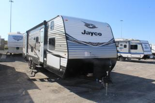 Used 2018 Jayco Jay Flight 31QBDS for sale in Whitby, ON