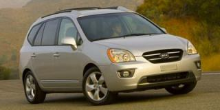 Used 2008 Kia Rondo EX Premium for sale in Thornhill, ON