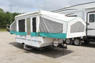Used 2003 Rockwood Freedom Series 1940 LTD for sale in Whitby, ON