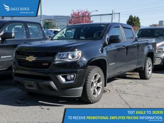 Used 2015 Chevrolet Colorado Z71 for sale in Coquitlam, BC