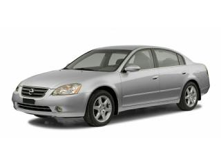 Used 2003 Nissan Altima S for sale in Coquitlam, BC