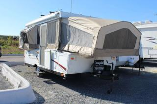 Used 2010 Forest River Flagstaff 425D for sale in Whitby, ON
