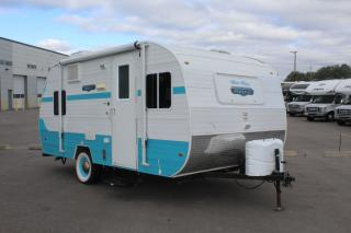 Used 2016 RIVERSIDE Whitewater - for sale in Whitby, ON