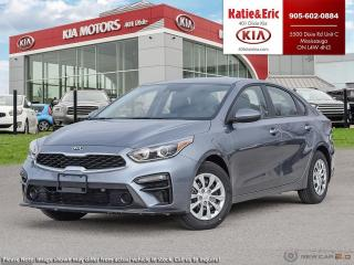 New 2020 Kia Forte LX for sale in Mississauga, ON
