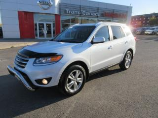 Used 2012 Hyundai Santa Fe GL 2.4 for sale in Peterborough, ON