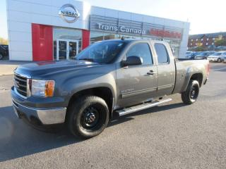 Used 2011 GMC Sierra 1500 SLE for sale in Peterborough, ON