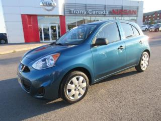 Used 2015 Nissan Micra S for sale in Peterborough, ON