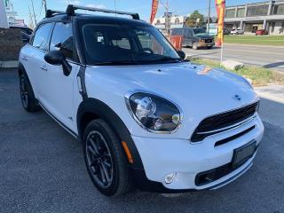 Used 2015 MINI Cooper Countryman ALL4 4DR S for sale in North York, ON