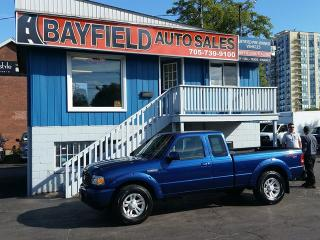 Used 2009 Ford Ranger Sport 4x4 **5 Speed/Power Group/Only 46k!!** for sale in Barrie, ON