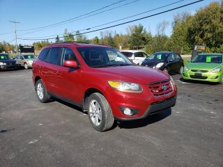 Used 2011 Hyundai Santa Fe GL SPORT for sale in Madoc, ON