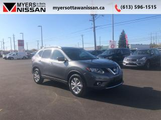 Used 2016 Nissan Rogue SV  - Bluetooth -  SiriusXM - $137 B/W for sale in Ottawa, ON