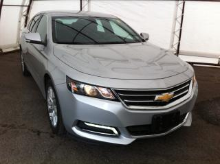 Used 2019 Chevrolet Impala 1LT LEATHER SEATING, REVERSE CAMERA, PUSH START IGNITION, PROXIMITY ENTRY for sale in Ottawa, ON