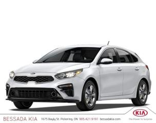 Used 2020 Kia Forte (5) EX IVT for sale in Pickering, ON
