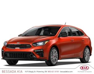 Used 2020 Kia Forte (5) GT DCT for sale in Pickering, ON