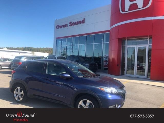 Owen Sound Toyota >> Pre Owned Vehicles Owen Sound Honda