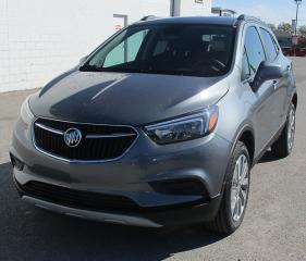 Used 2020 Buick Encore Preferred for sale in Peterborough, ON
