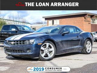 Used 2012 Chevrolet Camaro for sale in Barrie, ON