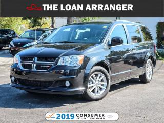 Used 2019 Dodge Grand Caravan for sale in Barrie, ON