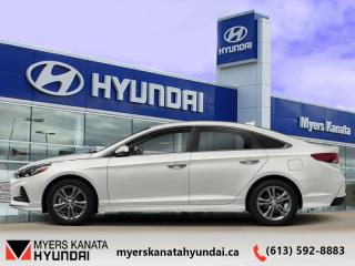 Used 2019 Hyundai Sonata Preferred  - $170 B/W for sale in Kanata, ON