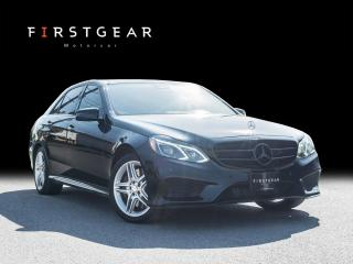 Used 2014 Mercedes-Benz E-Class E 550 for sale in Toronto, ON