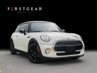 Used 2018 MINI 3 Door Cooper I NAVIGATION I BACK UP I NO ACCIDENT for sale in Toronto, ON