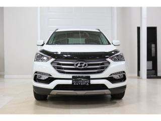 Used 2018 Hyundai Santa Fe Sport 2.4l Awd for sale in North York, ON