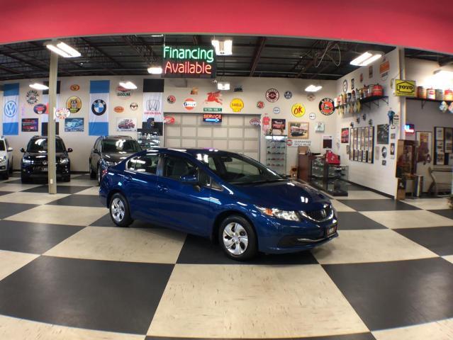 2014 Honda Civic Sedan LX AUT0 A/C CRUISE H/SEATS BLUETOOTH 131K